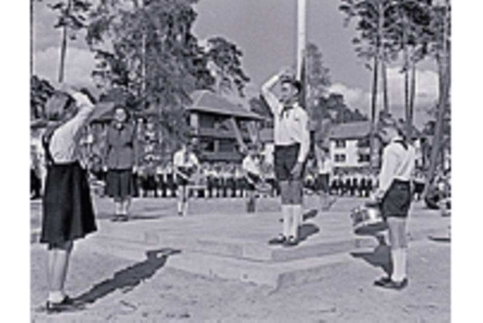 Die DDR: Editorial