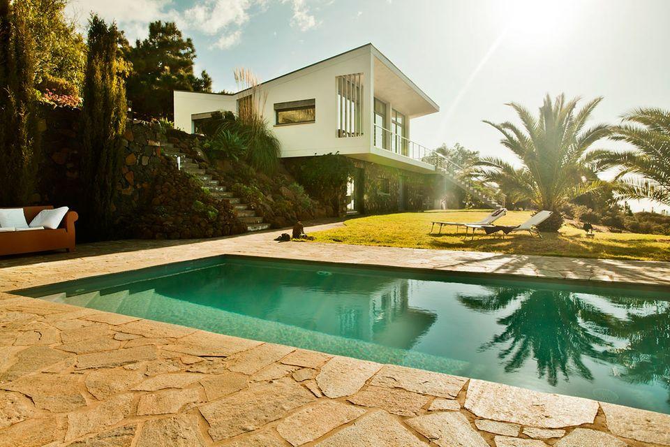 Ferienhäuser: Zu Hause auf Zeit