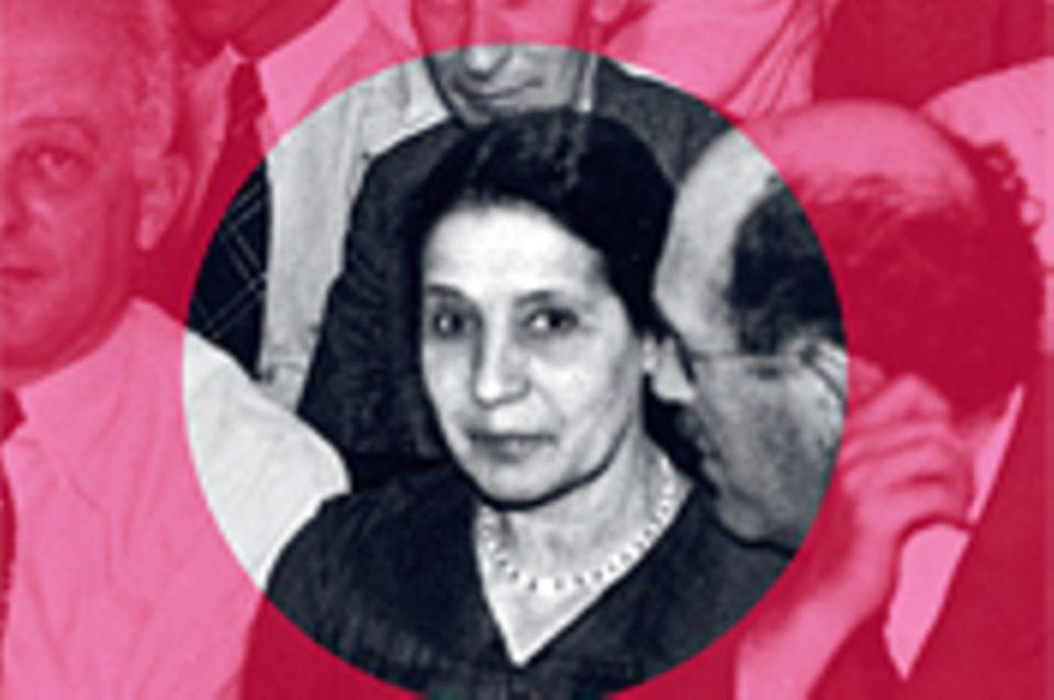 Frauen im Nationalsozialismus: Lise Meitner: Die Professorin