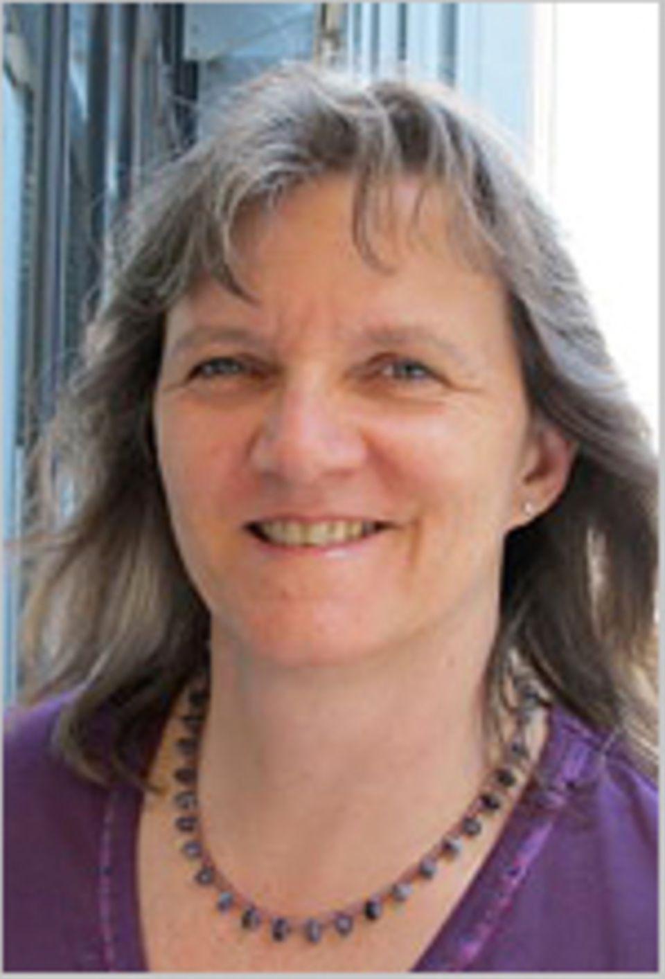 Klimareport: Prof. Dr. Daniela Jacob leitet beim Hamburger Climate Service Center (CSC) die Abteilung Klimasystem. Seit 2010 gehört sie zu den Hauptautoren des 5. IPCC-Sachstandsberichts