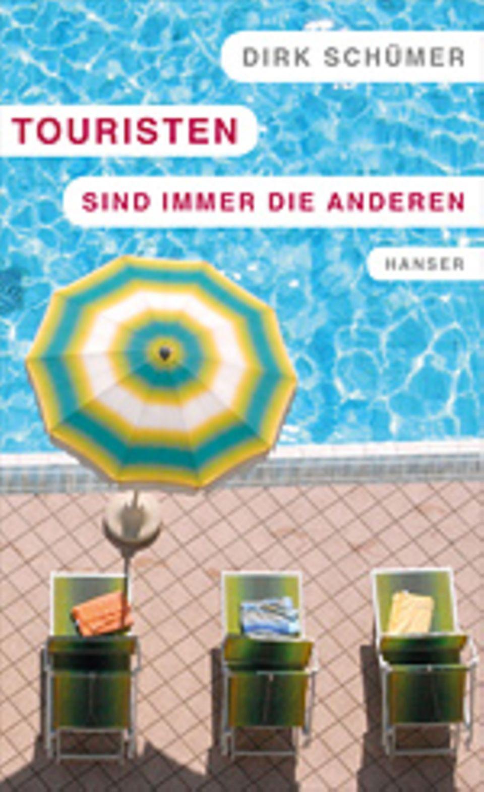 """Interview: Nach """"Eine kurze Geschichte des Wanderns"""" (Piper, 8,99 €) ist jetzt sein Buch """"Touristen sind immer die anderen"""" erschienen (Hanser, 17,90 €)"""