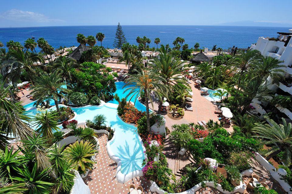 Nachhaltigkeit: Seit 2011 lässt sich das Hotel Jardin Tropical auf Teneriffa von Andreas Koch in Sachen Nachhaltigkeit beraten und macht große Schritte in eine grünere Zukunft