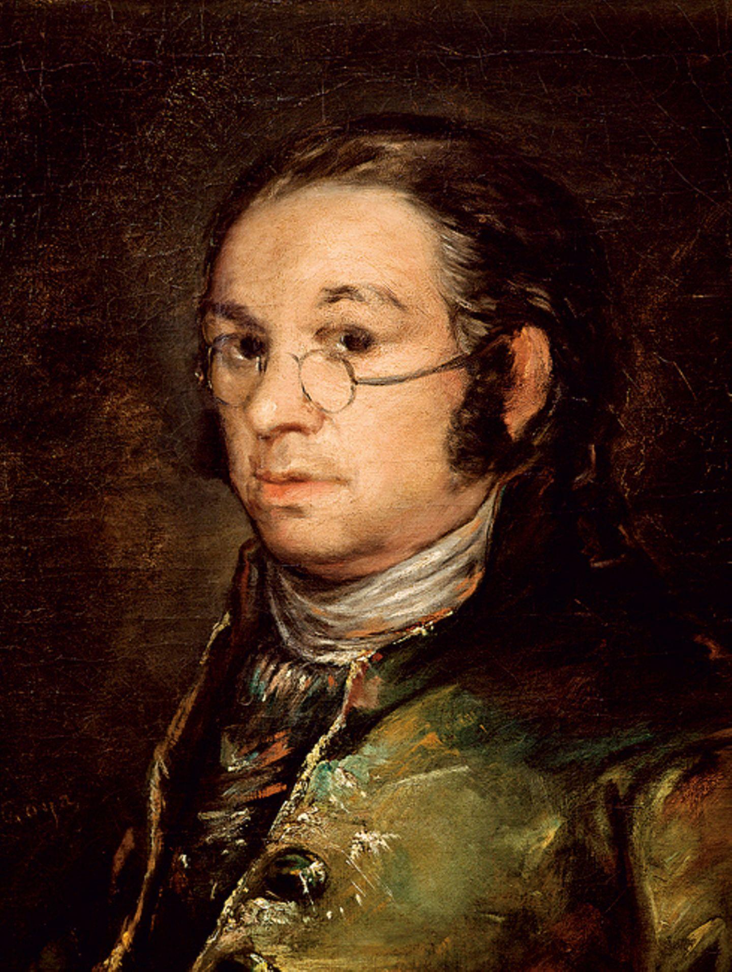 Ein Werk und seine Geschichte: Francisco de Goya: Der Spanier (1746–1828) zweifelt an der Allmacht der Aufklärung, prangert aber auch die Willkür von Kirche und Adel an