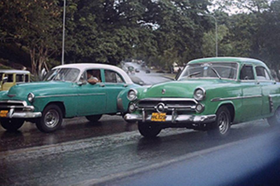 Kuba: Ein Spaziergang durch Havanna