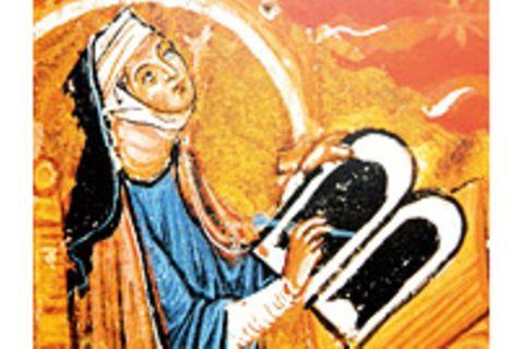 GEO EPOCHE KOLLEKTION: Hildegard von Bingen