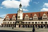 Fotogalerie: Leipzig
