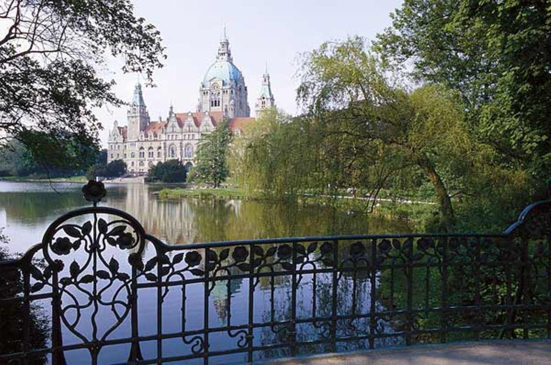Fotogalerie: Hannover