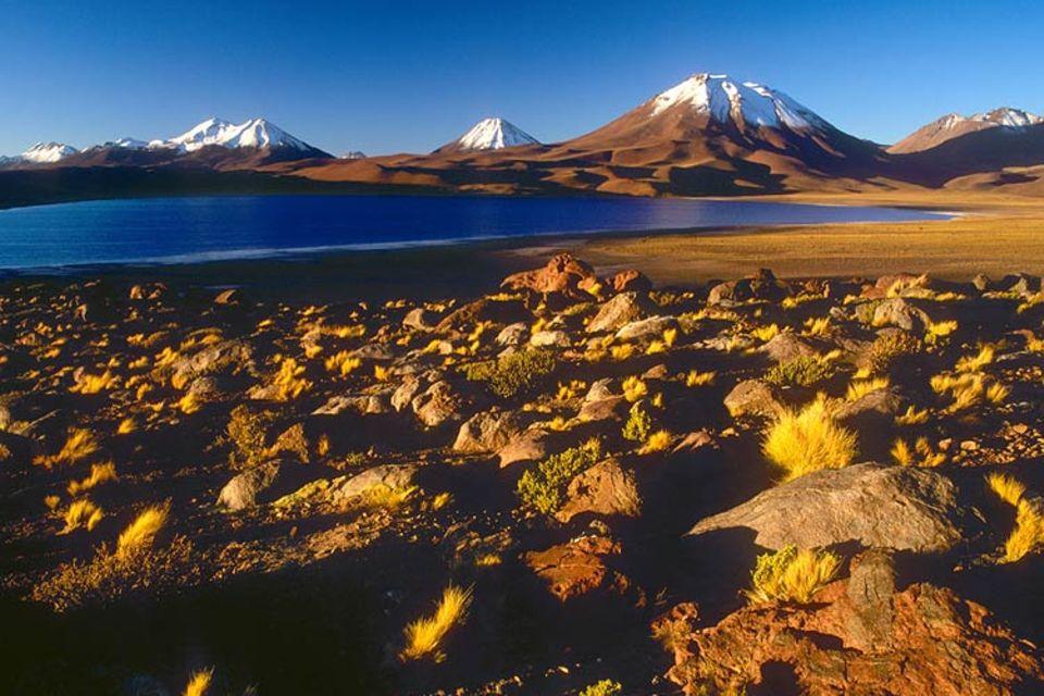 Fotogalerie zum Cover-Wettbewerb: Chile und Argentinien - Bild 2