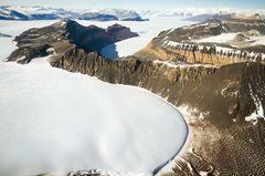 Fotogalerie: Antarktis