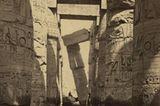 Altes Ägypten: Fotogalerie: Reisen in das Pharaonenland - Bild 7