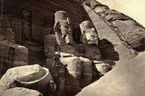 Altes Ägypten: Fotogalerie: Reisen in das Pharaonenland - Bild 16