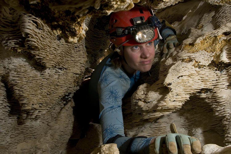 Fotogalerie: Höhlen - Forschung für die Medizin - Bild 4