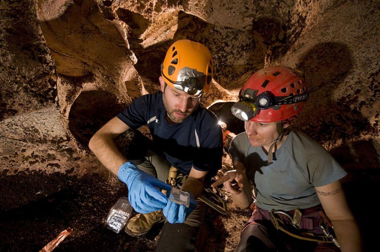 Fotogalerie: Höhlen - Forschung für die Medizin - Bild 5
