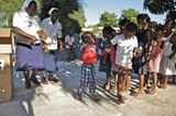 UNICEF-Fotoshow: Haiti - Bild 7