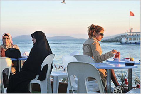 Fotogalerie: Mein Istanbul