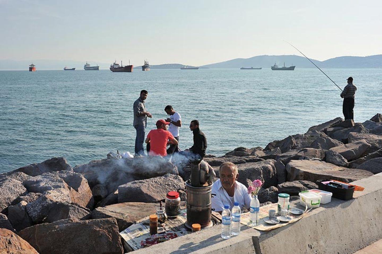 Fotogalerie: Mein Istanbul - Bild 6