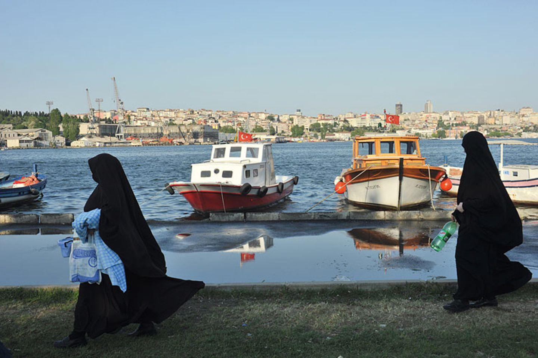 Fotogalerie: Mein Istanbul - Bild 7
