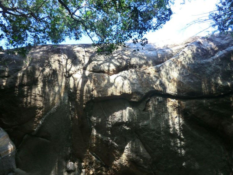 Jarlath (Matobo Hills): Jarlath (Matobo Hills) - Bild 8