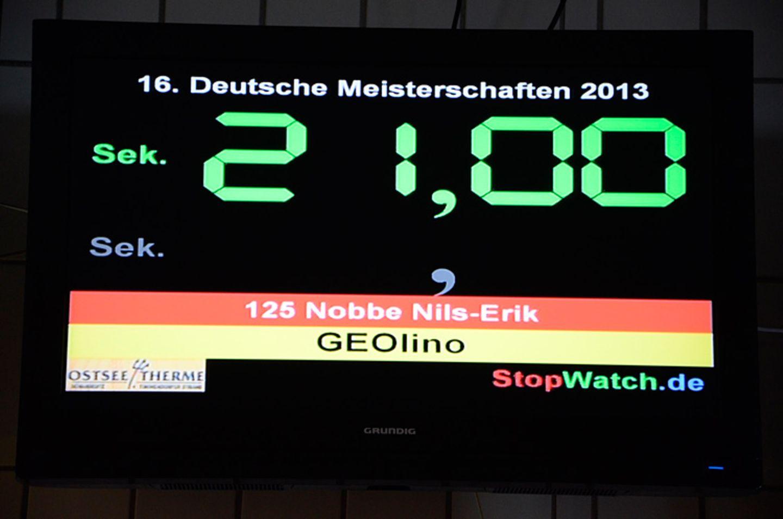 Erster Platz für GEOlino im Wettrutschen - Bild 15