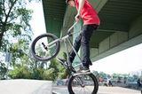 Radfahren: BMX: Sprung aufs Treppchen - Bild 2