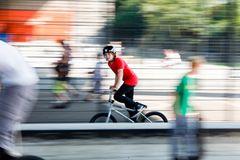 Radfahren: BMX: Sprung aufs Treppchen - Bild 3