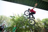 Radfahren: BMX: Sprung aufs Treppchen - Bild 5