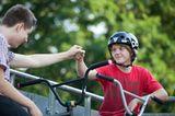 Radfahren: BMX: Sprung aufs Treppchen - Bild 6