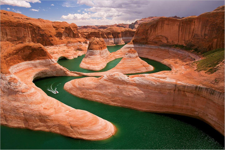 Glen Canyon (USA)