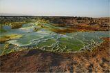 Danakilwüste (Dschibuti)