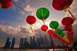 China in Singapur