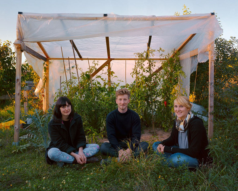 Gärtnern als gelebte Integration