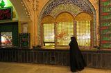 Traditioneller Iran