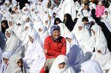 Emam Hossein Gedenkfeier im Iran