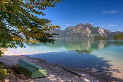 Walchensee, Deutschland