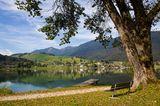 Thiersee, Österreich