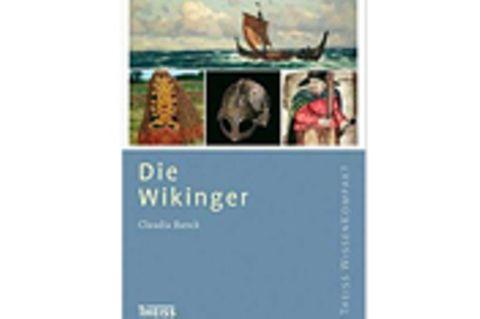 GEOEPOCHE-Buchtipps Wikinger