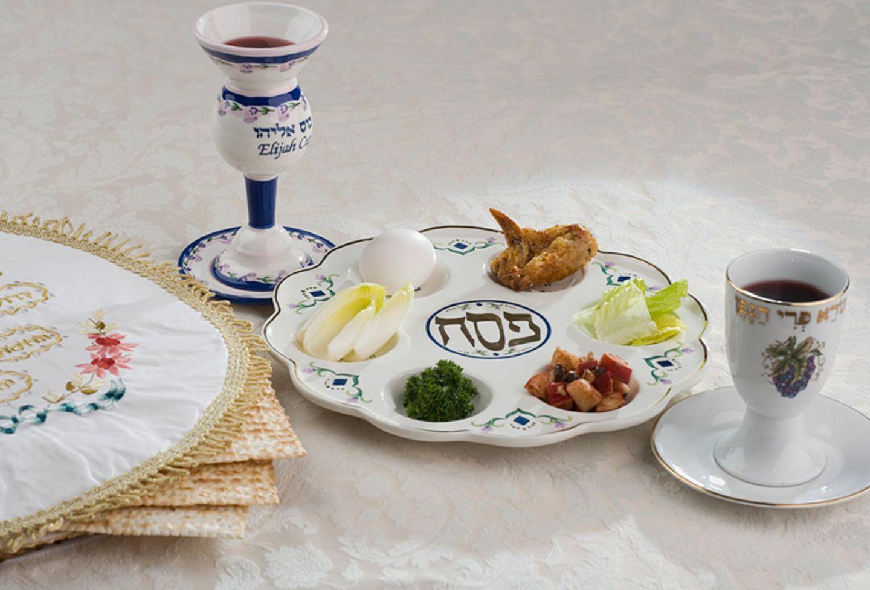 """Redewendung: Der Begriff """"koscher"""" stammt eigentlich aus den Speisegesetzen des jüdischen Glaubens"""