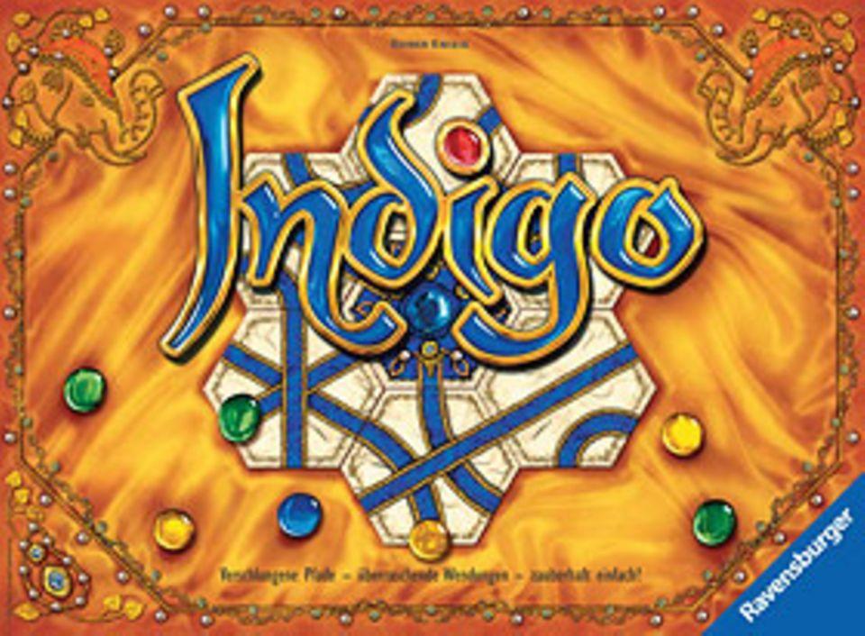 Spieletests: Spieltipp: Indigo
