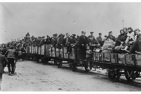 Osmanisches Reich: Der Genozid an den Armeniern: Ein verleugnetes Verbrechen