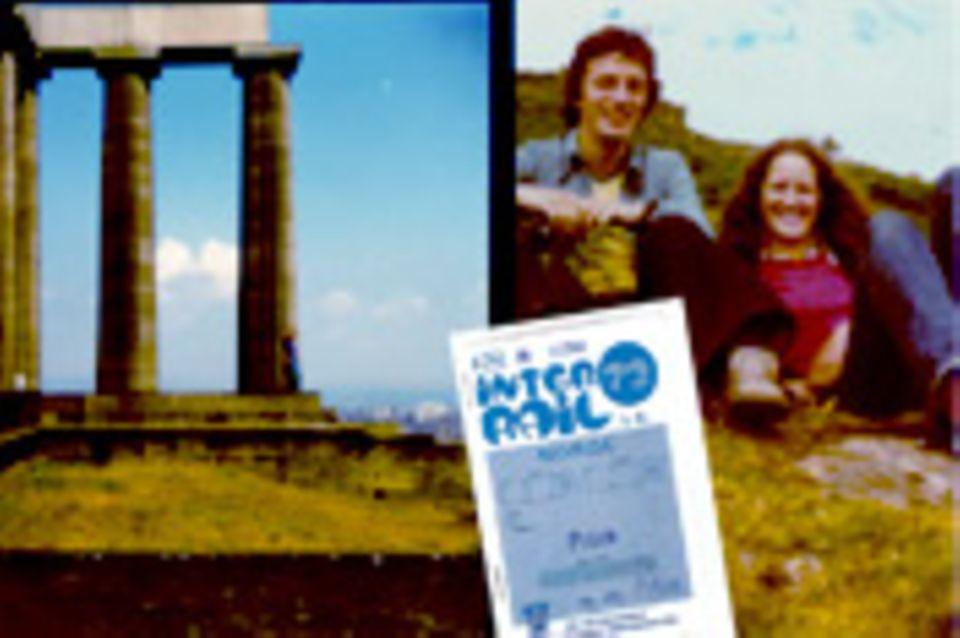 40 Jahre Interrail: 40 Jahre Interrail: Ticket in die Freiheit