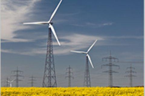 Modellstadt Mannheim: Das Stromnetz der Zukunft