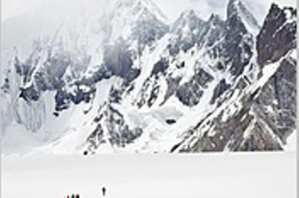 Slideshow: Himalaya-Trekking