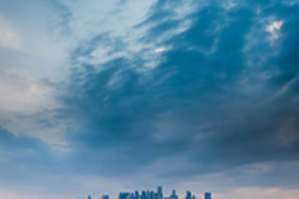"""Klimakonferenz in Doha: """"Politischer Abgesang auf das 2-Grad-Ziel"""""""