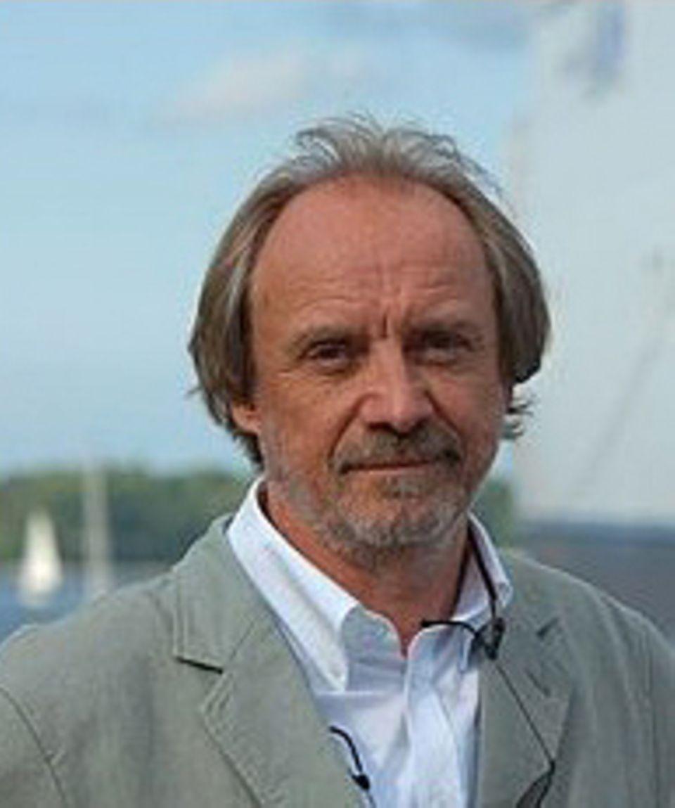 Fischereipolitik: Dr. Rainer Froese ist Meeresökologe am GEOMAR Helmholtz Zentrum für Ozeanforschung in Kiel
