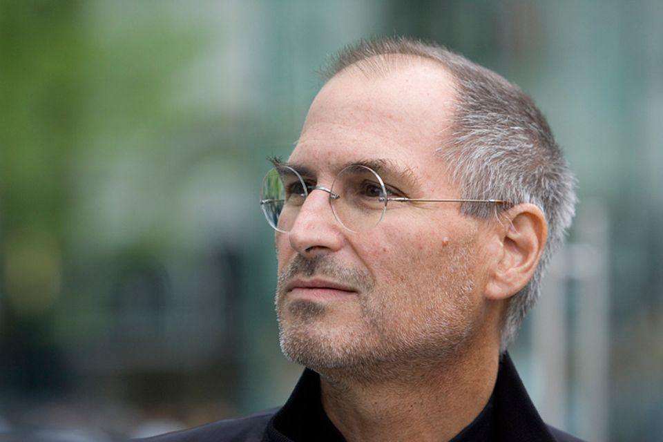 Weltveränderer: Macbook, iPod, iPad und zuletzt das iPhone: Was Steve Jobs erfand, wurde zum Erfolg