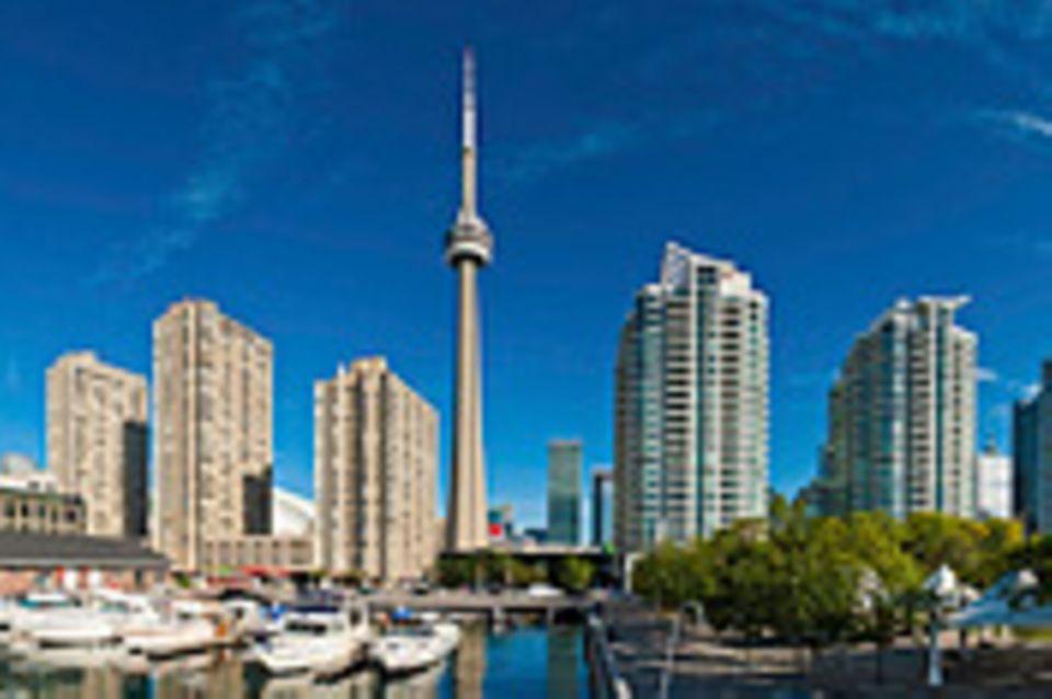 Städtereise: Toronto entdecken