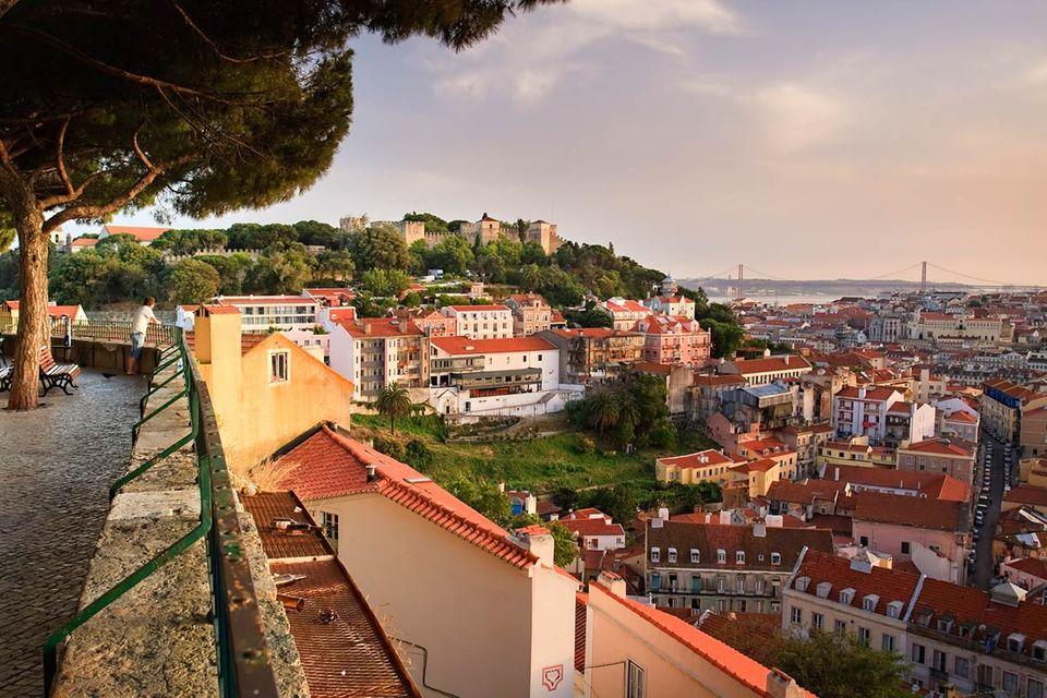 Städtereise: Drei Tage Lissabon