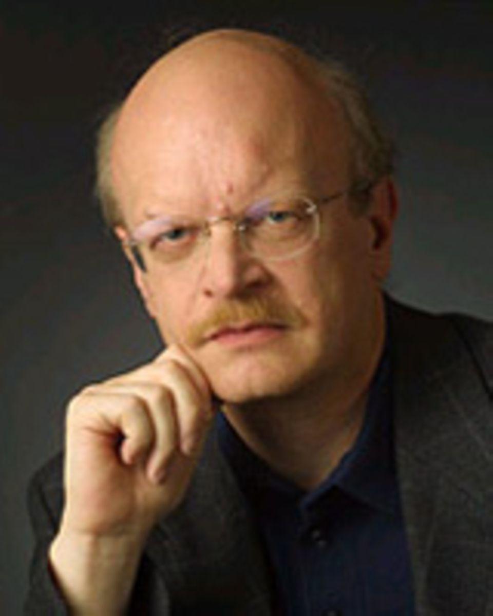 Wolfgang Sofsky