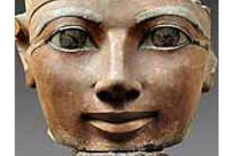 Hatschepsut: Die Frau, die Pharao war