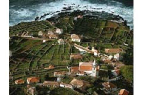 Madeira: Wandeln auf Zauberpfaden